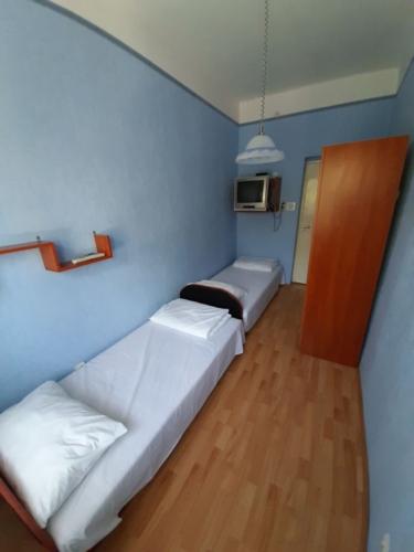 Kétágyas szoba a földszinten - Vonyarcvashegy