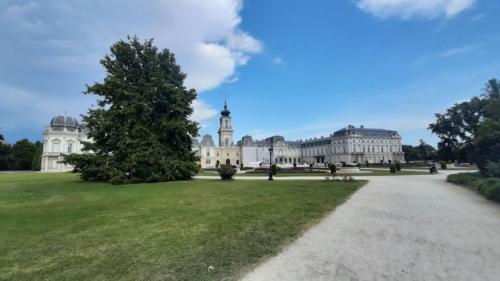 Festetics-kastély Keszthely