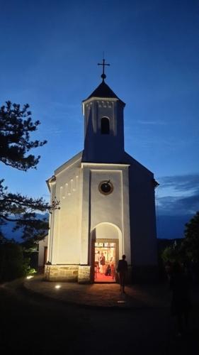 Szent Mihály-kápolna